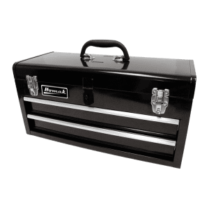 Homak Two Drawer Toolbox