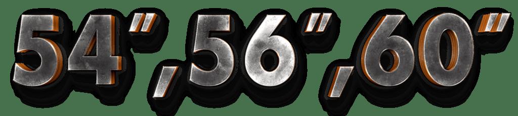 54 56 60 tool storage