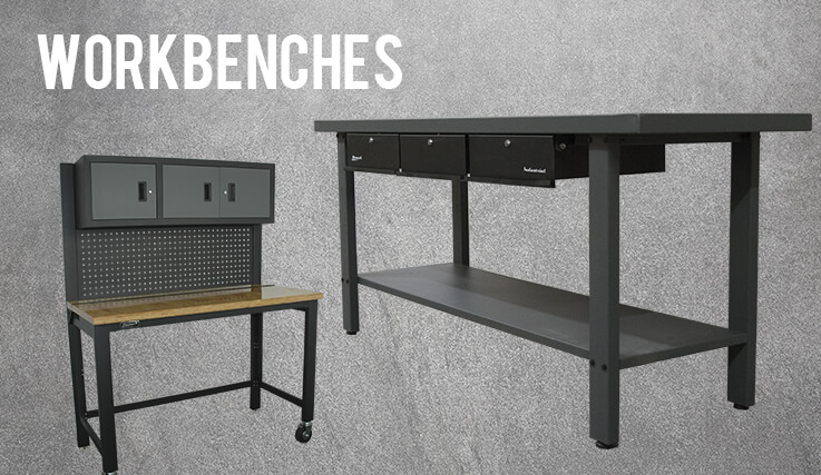 workbenches banner